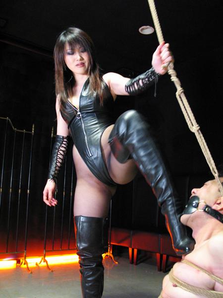 Japanese Dom Natsuki Femdom Free Sex Videos -